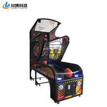 Arcade Muntautomaat Amusement Elektronische Basketbal Game Machine