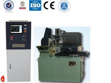 DK7720 molybdenum wire cnc wire edm machine for metal cutting processing