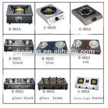 Household Table Gas Stove,Gas Cooker,Gas Burner