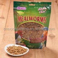 bulk chicken feed dried mealworm