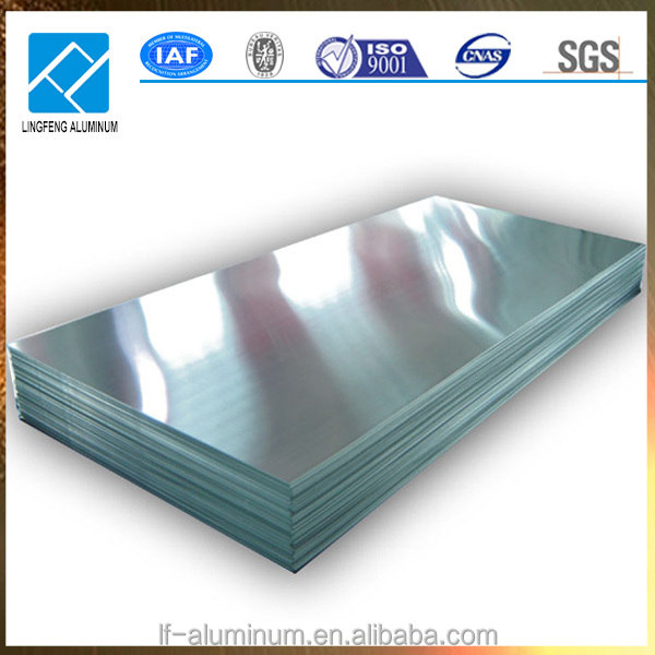 6061 Aluminum Plate for Boat or Vessel Building