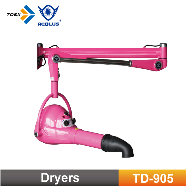 Wall-hanging Dog Dryer TD-905