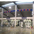 Hot Twin-Screw Hot melt Sealant Automatic Production Line
