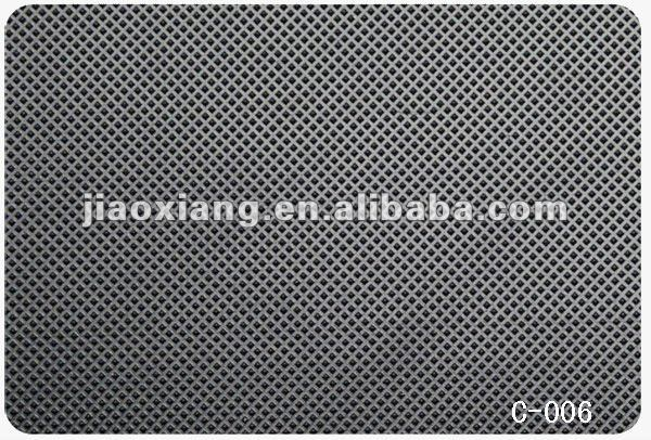 C006 soft natural rubber sheet for half soles and heels for shoes production