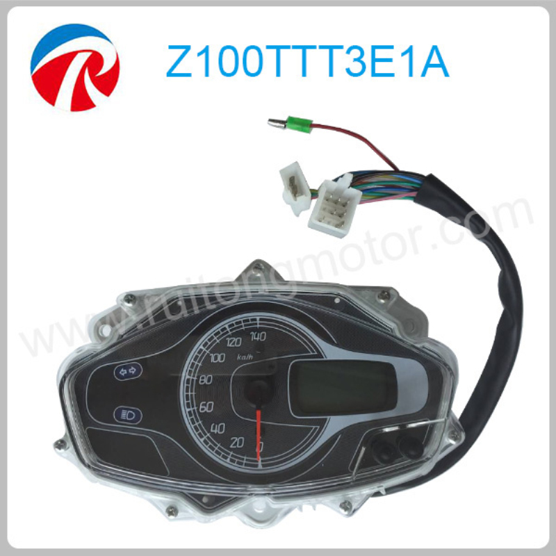 Motorcycle Scooter Speedometer For GY6 Address V150S