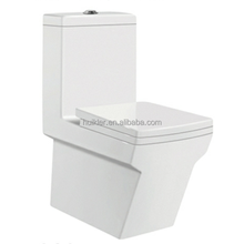 Chaozhou sanitary ware manufacturer washdown one piece toilet