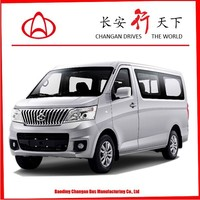 The best CHANGAN used G10 van for sale