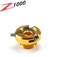Motoo - Motorcycle ENGINE OIL FILLER CAPS For Kawasaki Z1000