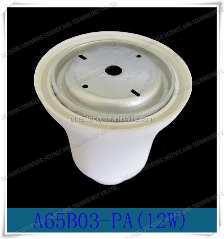 A65B03-PA(12W) beam angle Heat sink led bulb