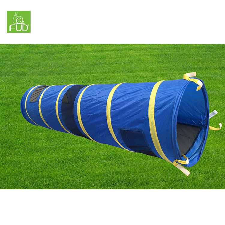 Top quality various shape colors automatic dog show tent