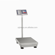 food scale T10-2 500kg electronic balance weigh scale batteri manual