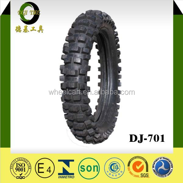 motorcycle tire manufacturer off road 4.10-18