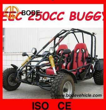 NEW EEC 250CC DUNE BUGGY AUTO(MC-412)