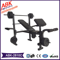 Lose weight bodybuilding exercise sit up bench for fitness equipment as seen on tv