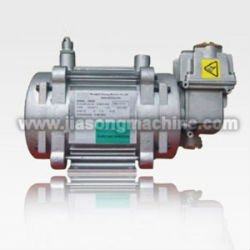 Exd vacuum pump for oil vapor recovery made in china