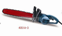 Electric chain saw with chinese bar and chain hot sale with CE popular in Brazil