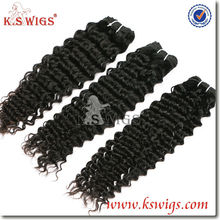 unprocessed 100% kinky curly mongolian skin tape hair weft extensions