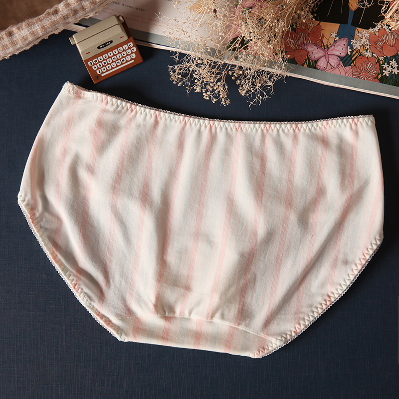 Promotional new model comfortable quick dry lady's women underwear pictures