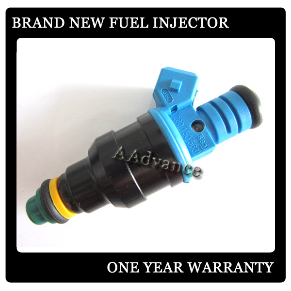 High Impedance Fuel Injector Bosh EV1 0280150563/0280 150 563