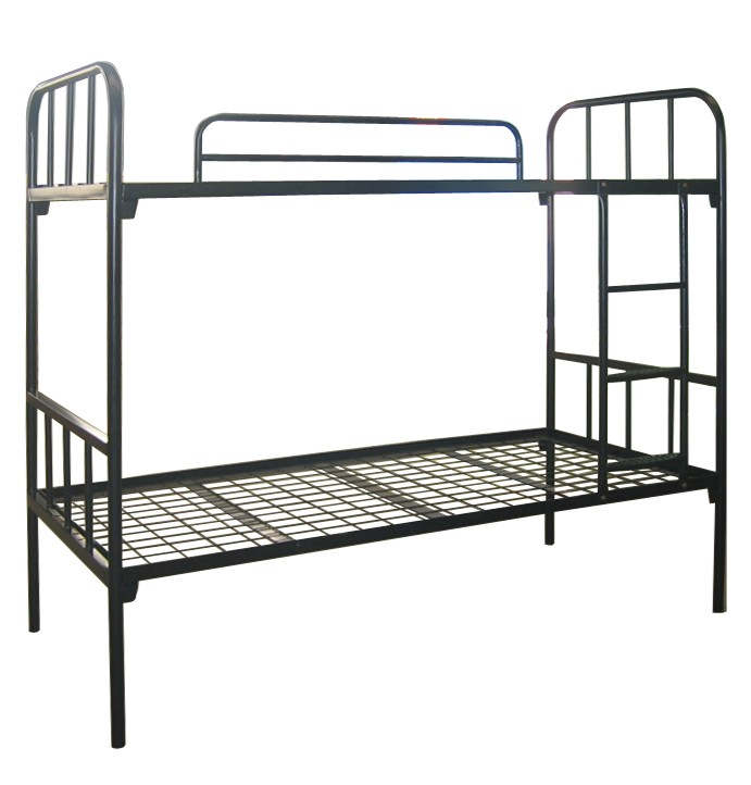Sweet Dreams Single Sleeper KD Metal Bunk Beds for Adult Furniture