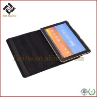 2014 fashion leather case for Samsung Galaxy Tablet