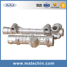 Die Casting Auto Drilling Aluminum 7075 Machined Part