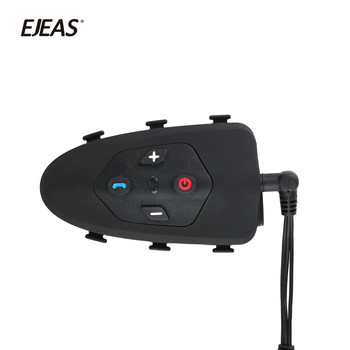 Promotion Bluetooth 3.0 Interphone Headset With VOX Motorcycle Helmet Bluetooth Intercom