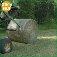 HIGH Quality cheap price Agricultural Hay Round Bale Net Wrap