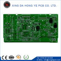 China factory Top Quality doorbell pcb