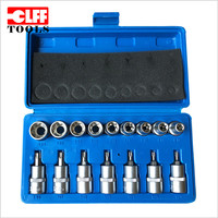 Professional Auto Repair Set 16 In