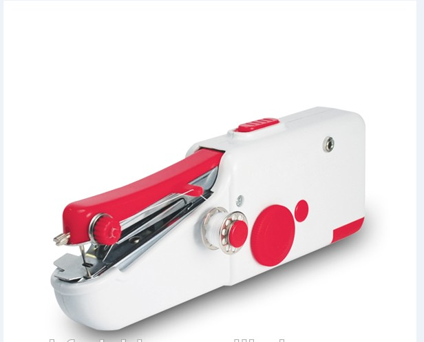 ZOGIFT Mini portable hand sewing machine ZDML-2 with chain stitch