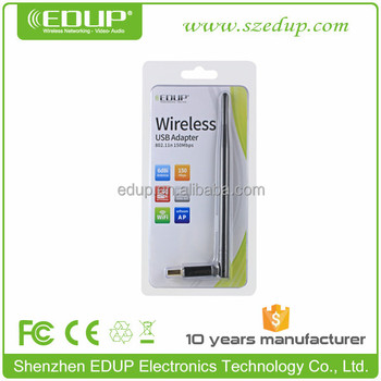 MT 7601 Chipset USB 2.0 Wireless 802.iin Adapter 802.11n Wireless Lan USB Adapter Driver