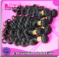 Bulk buy from China 100% hand made raw mink Brazilian hair Distributors wanted