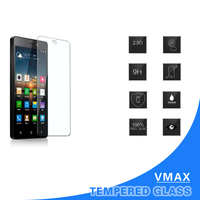 Touch screen smartphone accessories screen protector for Gionee e6 tempered glass screen guard
