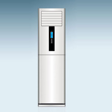 Cheap price floor standing air conditioner