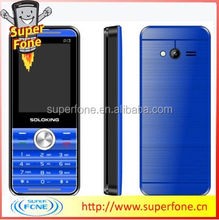 G9 2.4 inch display support FM/mp3/mp4 unlocked cell phones with flashlight