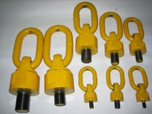 G80 Lifting Screw Point