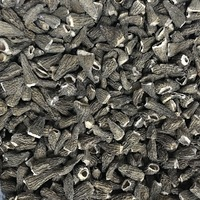 Dried morchella conica special grade