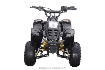 kids atv quad bike 50cc