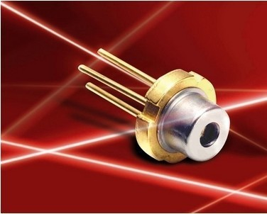 635nm 5mw 5.6mm laser diode