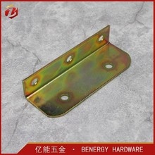 Professional Supply Steel Hanging Bed Brace Hardware
