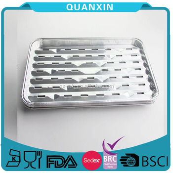Disposable Aluminium Foil Containers And Trays