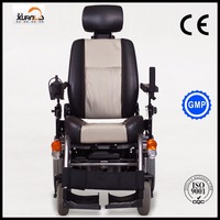 recliner electric wheelchair