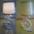 Maso Elegant Inovative Swan Table Lamp Resin Material Stand For Bedroom MS-T2004 E14 Base