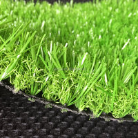 Home Garden Artificial Grass Lawn Synthetic