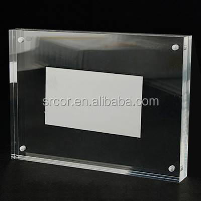 swell acrylic cartoon sex photo frame for picture