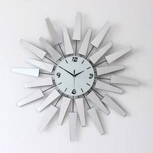 Promozione a forma di sole orologio da parete shopping for Orologi grandi dimensioni