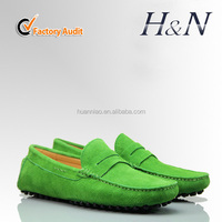 Manufacturer brand in alibaba loafer shoes men