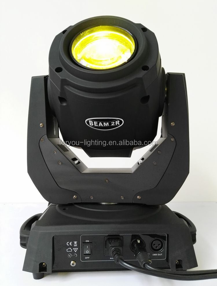 CE ROHS FCC Beam MovingHead 2016 Hot Sell Sharpy Beam 120W 2R Moving Head Light