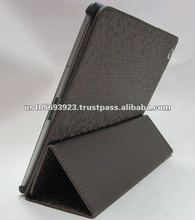 Leather case for Ipad2/3
